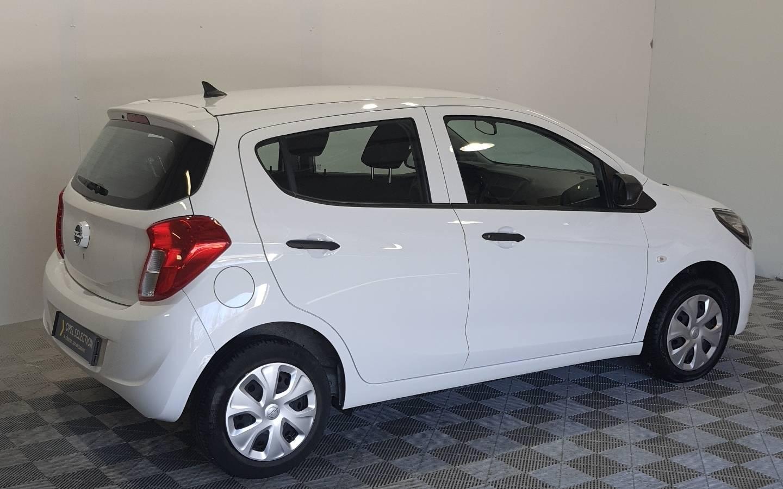 Opel Karl 2